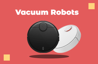 Vacuum Robots